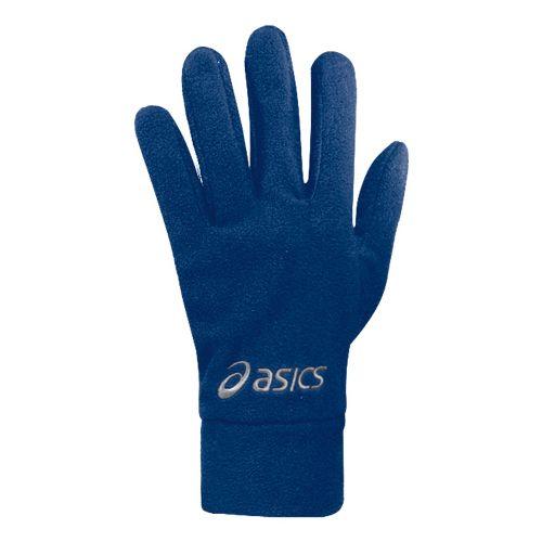 ASICS De-Luxe Fleece Gloves Handwear - Estate L/XL