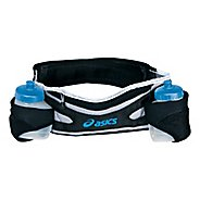 ASICS Long Haul Two Bottle Belt Hydration