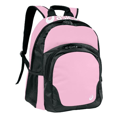 ASICS ASICS Team Backpack Bags - Pink/Black