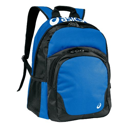 ASICS ASICS Team Backpack Bags - Royal/Black