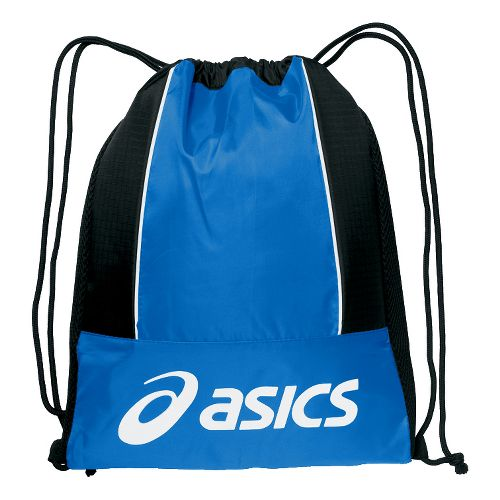 ASICS Team Cinch Bags - Royal/Black