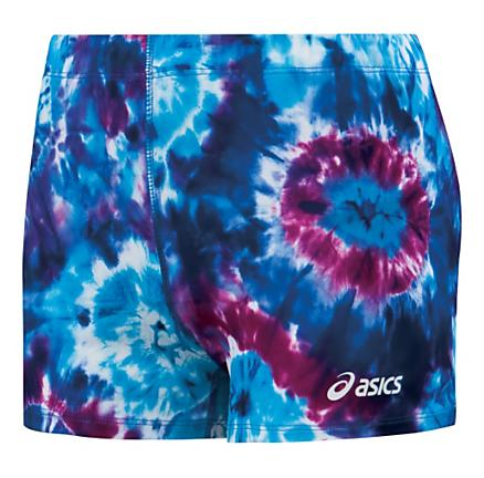 Womens ASICS Jellyfish Short Fitted Shorts