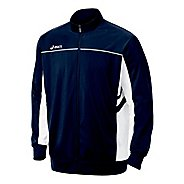 Mens ASICS Cabrillo Running Jackets