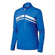 Womens ASICS Cabrillo Running Jackets