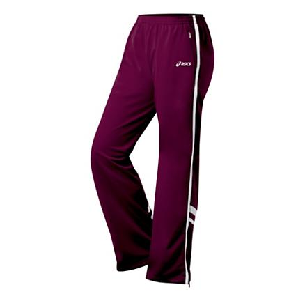 Womens ASICS Cabrillo Pant Full Length