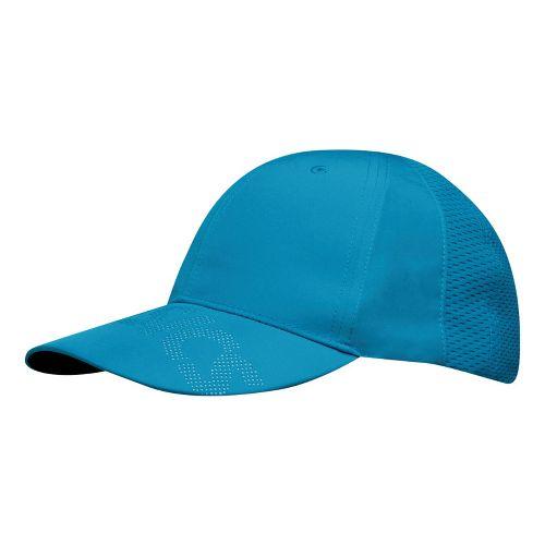 ASICS XLT Cap Headwear - Lapis