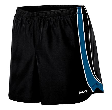 "Womens ASICS 5"" Short Lined Shorts"