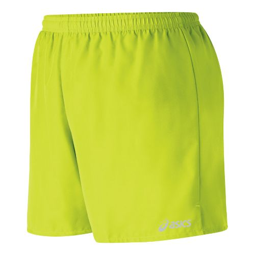 Womens ASICS Core Microfiber Short Lined Shorts - WOW L