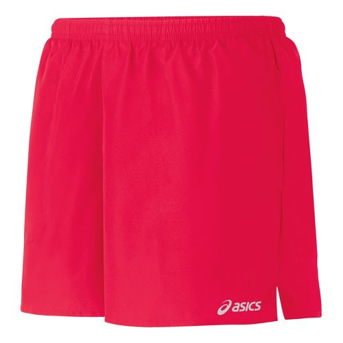 Womens ASICS Core Pocketed Lined Shorts - Verve L