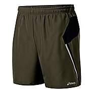 "Mens ASICS 5"" Short Lined Shorts"