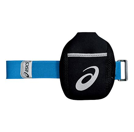 ASICS Long Haul Media Armband Holders
