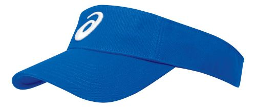 ASICS Dedication Visor Headwear - Royal