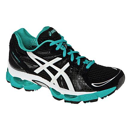 Womens ASICS GEL-Nimbus 13 Running Shoe