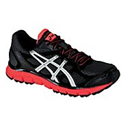 Womens ASICS GEL-Scram Trail Running Shoe