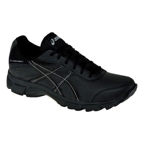 Mens ASICS GEL-Quickwalk SL Walking Shoe - Black/Black 9