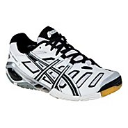 Mens ASICS GEL-Sensei 4 Court Shoe