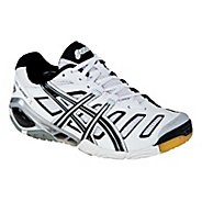 Womens ASICS GEL-Sensei 4 Court Shoe