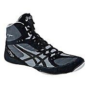 Mens ASICS Cael V5.0 Wrestling Shoe