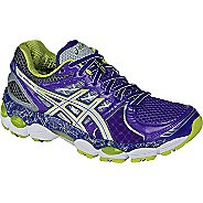 Womens ASICS GEL-Nimbus 14 Limited Edition Running Shoe
