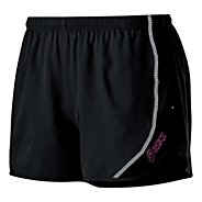 "Womens ASICS Lite-Show 5"" Short Unlined Shorts"