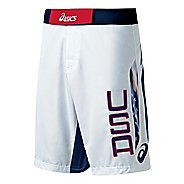 Mens ASICS USA Razor Short Unlined Shorts