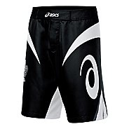 Mens ASICS Bull Short Unlined Shorts