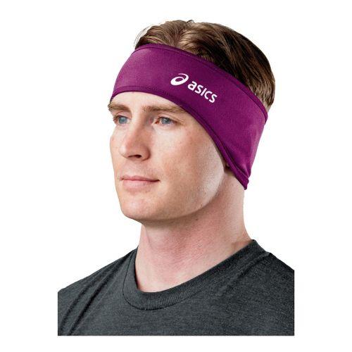 ASICS Thermopolis LT Headband Headwear - Magenta