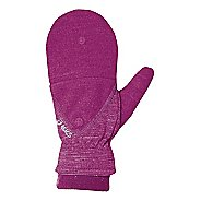 Womens ASICS Jaide Convertible Mitt Handwear