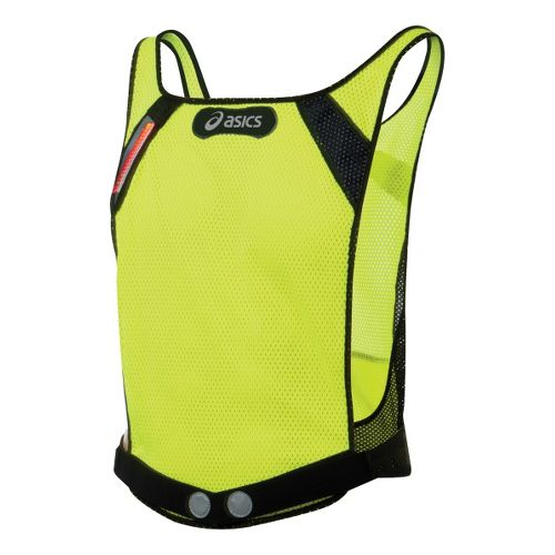 ASICS Reflector Vest Safety - Utility/Grey L/XL