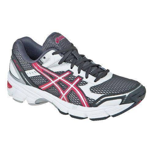Womens ASICS GEL-180 TR Cross Training Shoe - White/Raspberry 8.5