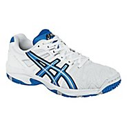 Kids ASICS GEL-Resolution 5 GS Court Shoe