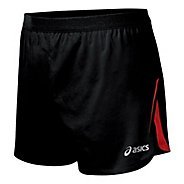 Mens ASICS ARD Splits Shorts