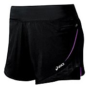 Womens ASICS ARD Versatility 2-in-1 Shorts