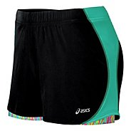 "Womens ASICS Versatility 3"" 2-in-1 Shorts"