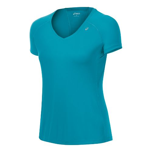 Women's ASICS�Favorite Short Sleeve