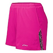 "Womens ASICS 5"" 2-in-1 Shorts"