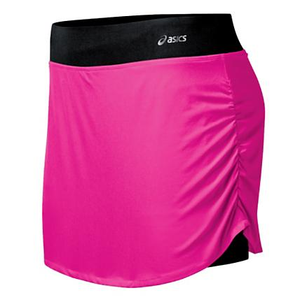 "Womens ASICS PR Skort 14"" Fitness Skirts"
