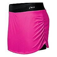 """Womens ASICS PR Skort 14"""" Fitness Skirts"""