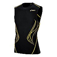 Mens ASICS TIL Inner Muscle Sleeveless Technical Tops
