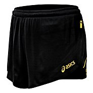 Mens ASICS TIL Split Shorts