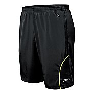"Mens ASICS FujiTrail 6"" Unlined Shorts"
