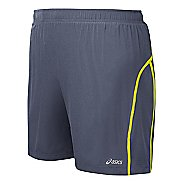 "Mens ASICS Distance 5"" Unlined Shorts"