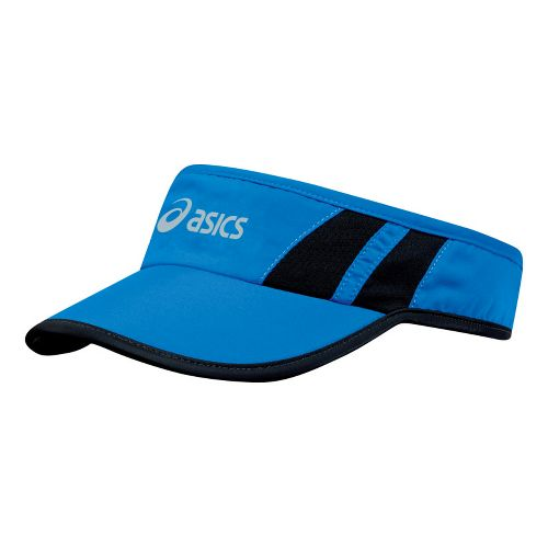 ASICS Dawn-2-Dusk Visor Headwear - Electric
