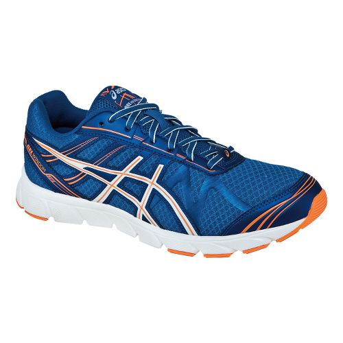 Mens ASICS GEL-Windom Running Shoe - Royal/White 12.5