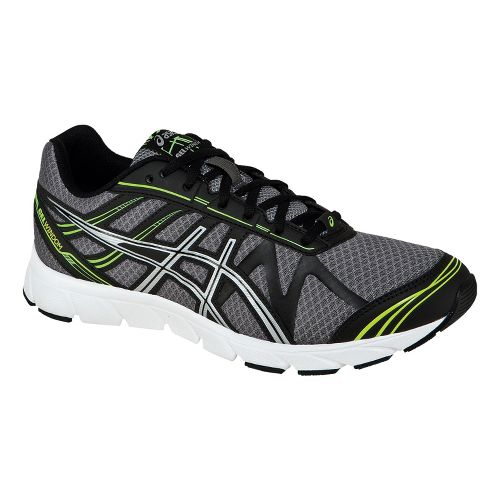 Mens ASICS GEL-Windom Running Shoe - Storm/White 8.5