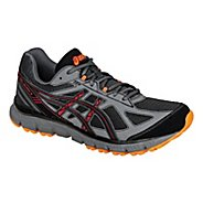 Mens ASICS GEL-Scram 2 Trail Running Shoe