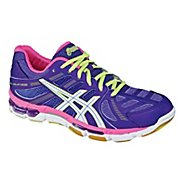 Womens ASICS GEL-Volleycross Revolution Court Shoe