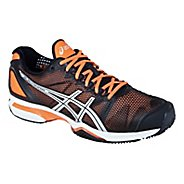 Mens ASICS GEL-Solution Speed Clay Court Court Shoe