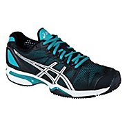 Womens ASICS GEL-Solution Speed Clay Court Shoe