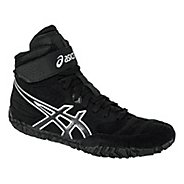 Mens ASICS Aggressor 2 Wrestling Shoe
